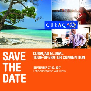 Save the Date - Global Tour-Operator Convention 2017