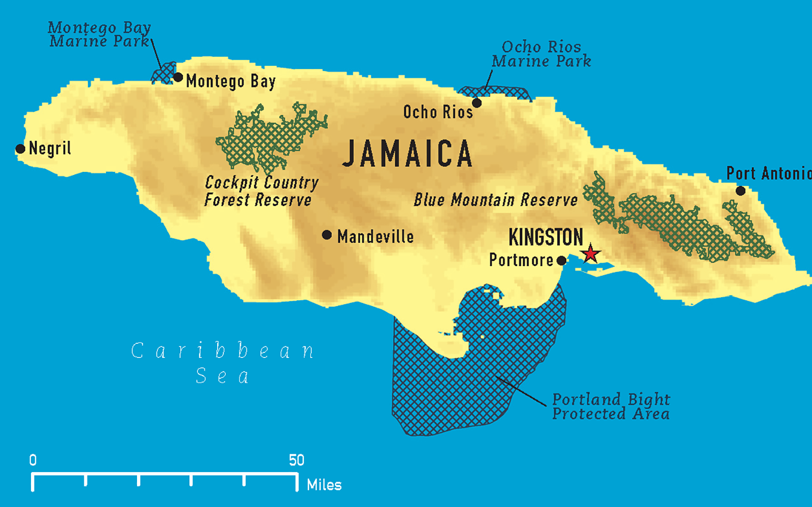 JAMAICA TO HOST 2019 CARIBBEAN TRAVEL MARKETPLACE CHATA