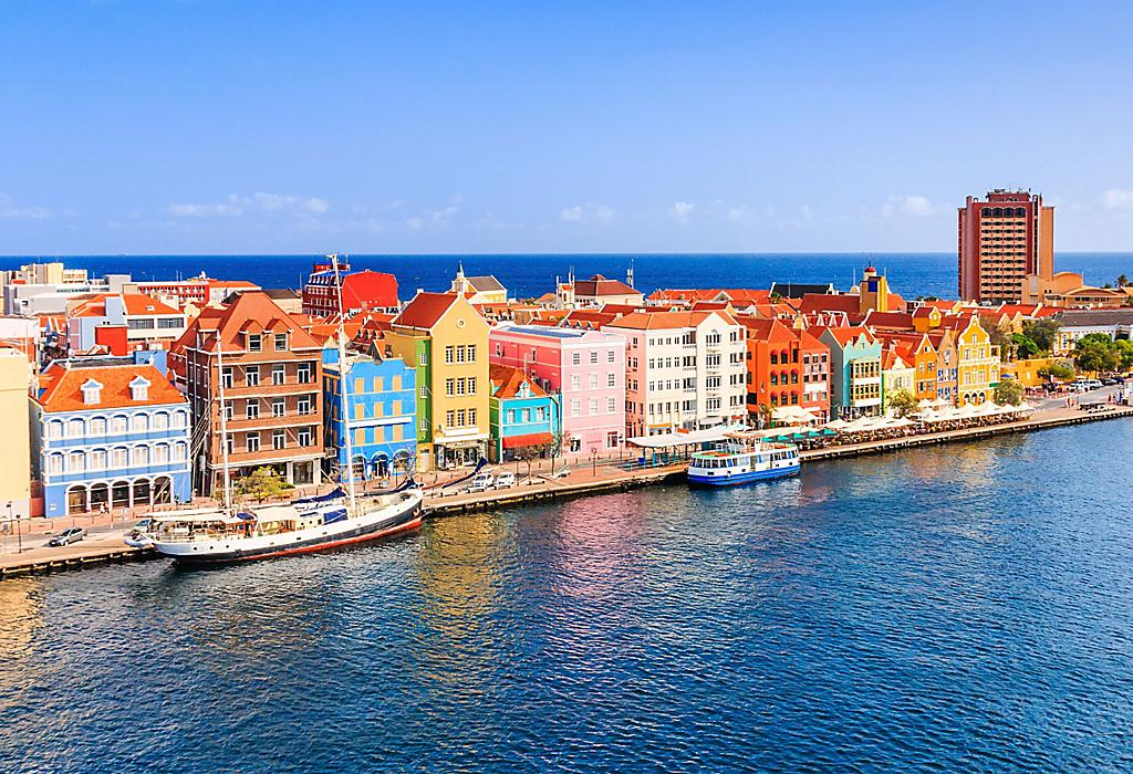 Curaçao Tourism Today and The Way Forward - CHATA 8e2fc7350a